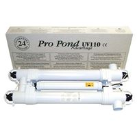 TMC Pro-Pond Advantage UV110, UV lampa