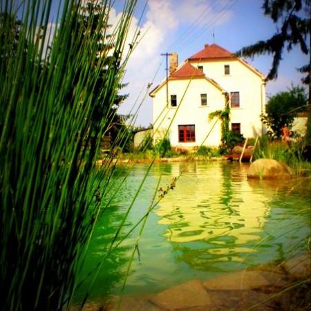 Fotogalerie Zahradních Jezírek Doltak
